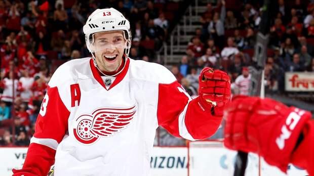Агент Дацюка: «Паша однозначно не будет играть в «Сиэтле». Если бы он решил вернуться в НХЛ, это был бы «Детройт»