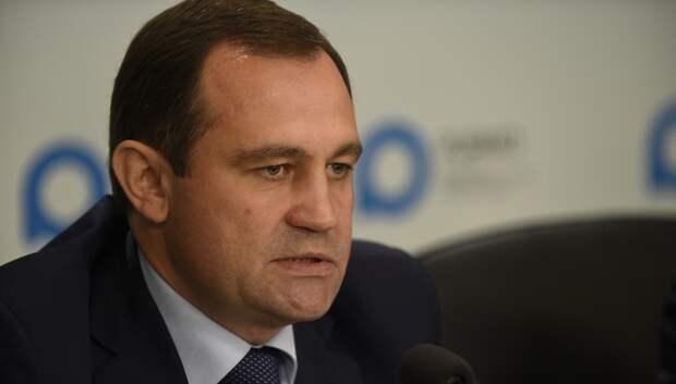 В ходе административной реформы число муниципалитетов в Подмосковье сократилось в 2,5 раза