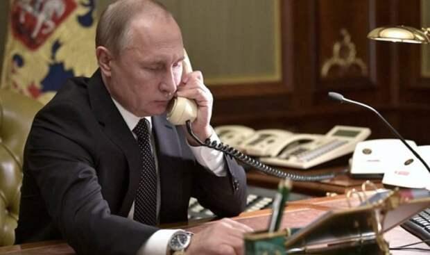 «Щелчок по носу»: шведские СМИ о «самом грозном» оружии Путина в Нагорном Карабахе