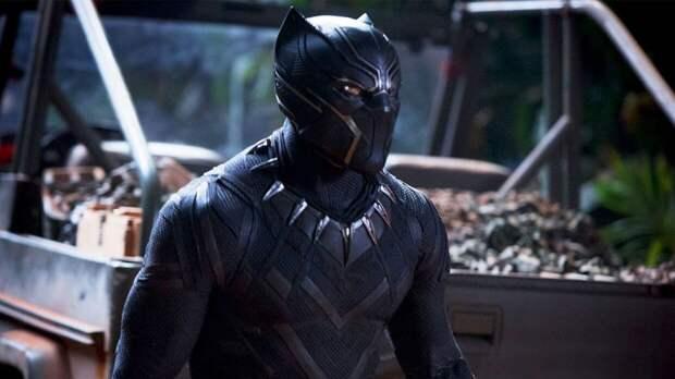 Disney+ приступил к съемкам сериала по комиксу Marvel о Черной Пантере