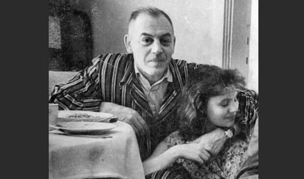 Какие секреты хранила последняя жена Василия Сталина?