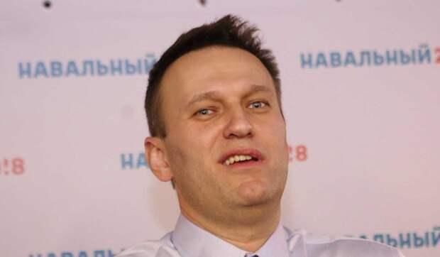 В отношении Навального возбудили дело о мошенничестве