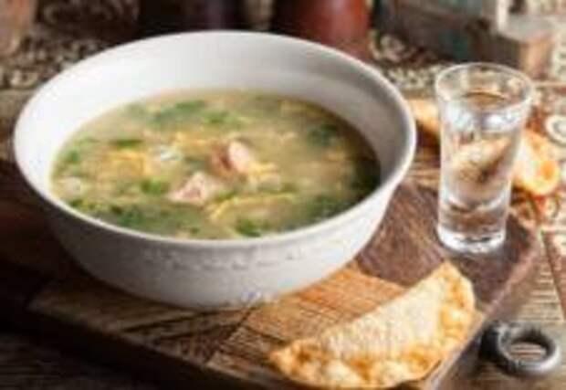 Семь лучших похмельных блюд на 1 января 2020