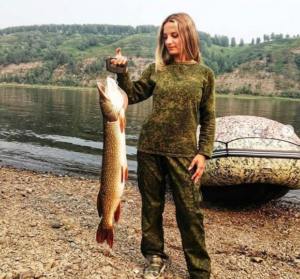 День рыбака!