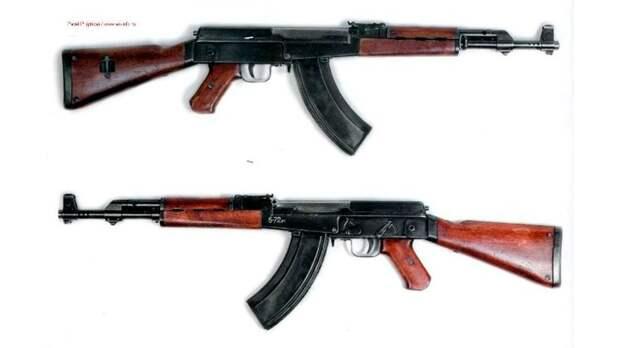 Оружейная столица