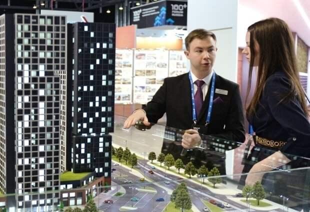 В Госдуме предложили запретить россиянам брать кредиты на первый взнос по ипотеке