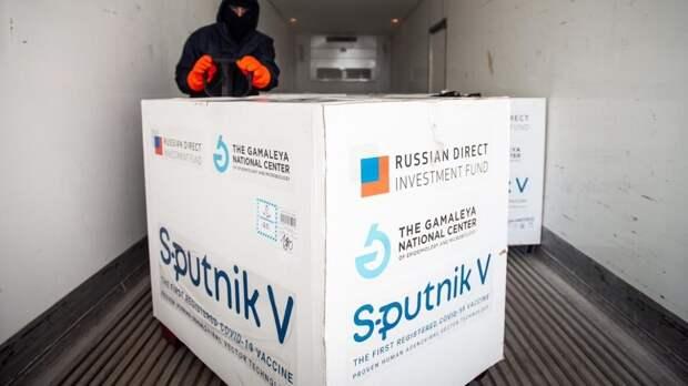 Венгерская лаборатория проведет экспертизу «Спутника V» для Словакии