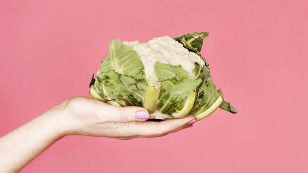 Что такое волюметрическая диета и как она работает (фото 2)
