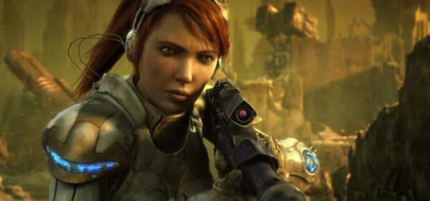 5 страшно красивых персонажей из игр