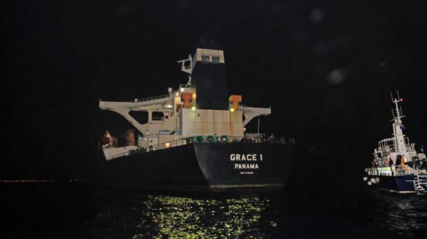 Что стоит за новым танкерным инцидентом?