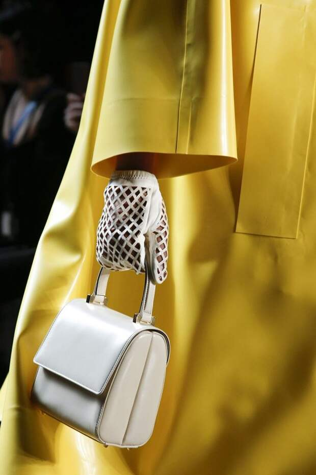 Самые модные сумочки 2019