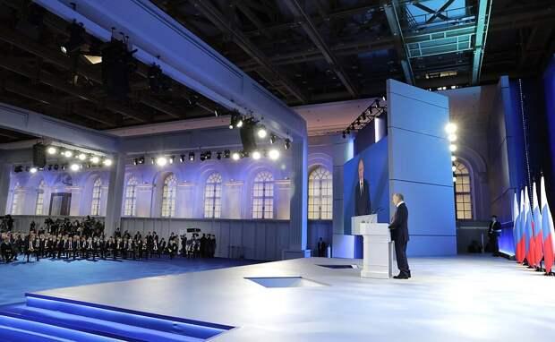 Путин: коммерческие кредиты регионов заместят бюджетными