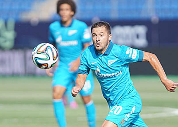 Файзулин вернулся в профессиональный футбол на расстрельное место – ФНЛ, Тольятти, зона вылета