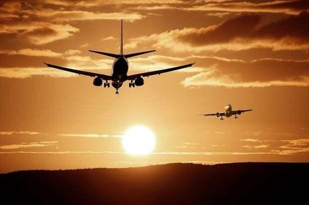 Аналитики рассказали, в какие страны российские путешественники чаще всего ищут авиабилеты