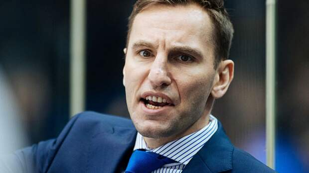 Немировски: «Всю серию шайба не шла в ворота, а любой отскок был не в нашу сторону»