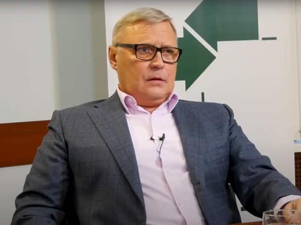 «Граждане России не услышали конкретного плана по выводу страны из тупика»: Касьянов оценил содержание послания Путина Федеральному собранию
