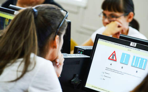 Водителей обяжут сдавать экзамены при каждом обмене прав (если в ГИБДД согласятся)