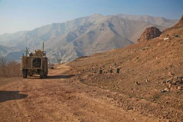 Конфликт может выйти на новый уровень: эксперты о событиях в Афганистане