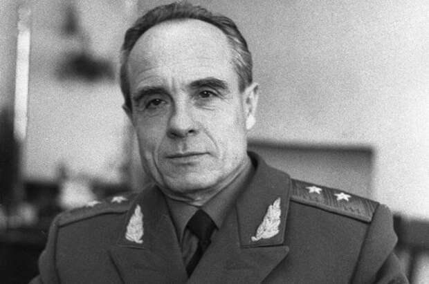 Аркадий Ильенко, 1987 г.