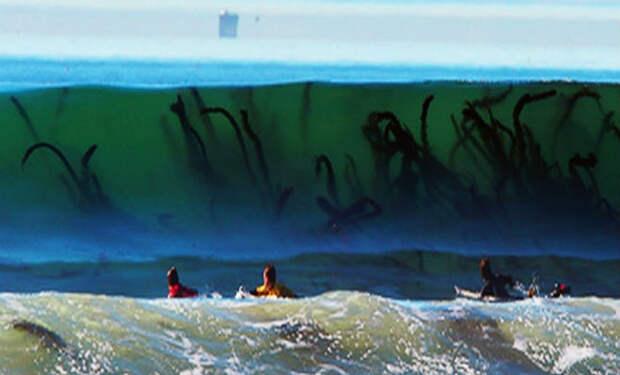 Самые опасные пляжи планеты