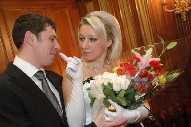 Официальный представитель МИД России Мария Захарова рассказала всю правду о своем муже
