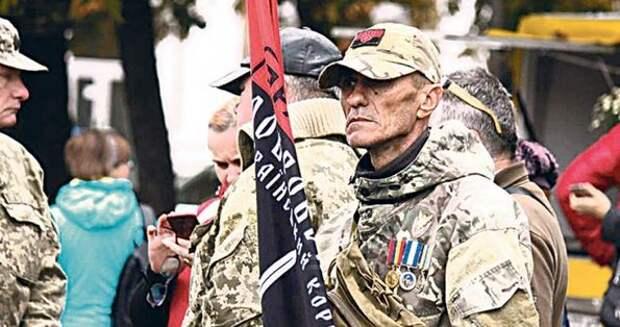 Кто наведет порядок? Время украинской самостийности подходит к концу