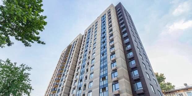 Переселенцы по реновации получат квартиры в двух новостройках на Юных Ленинцев