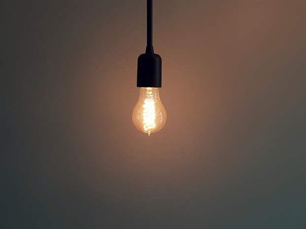 Яркий, Лампочка, Электричество, Шарик, Темно, Энергия