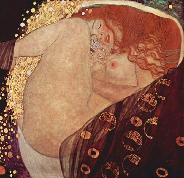https://ae01.alicdn.com/kf/HTB1HKYieFzqK1RjSZFoq6zfcXXad/TOP-ART-Abstract-Gustav-Klimt-Naked-girl-Female-Portrait-of-Danae-100-hand-painted-oil-painting.jpg