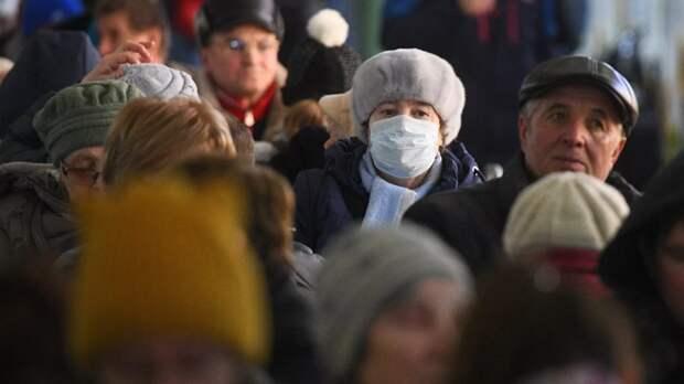 Локдаун: в Бурятии закрывают общепит и магазины непродовольственных товаров
