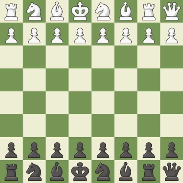 Толерантные шахматы