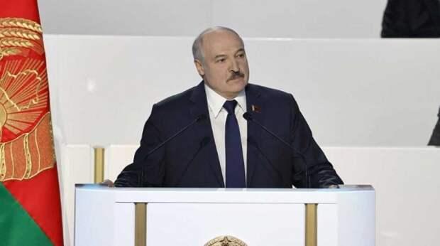 В Белоруссии начали работу по поправкам в Конституцию