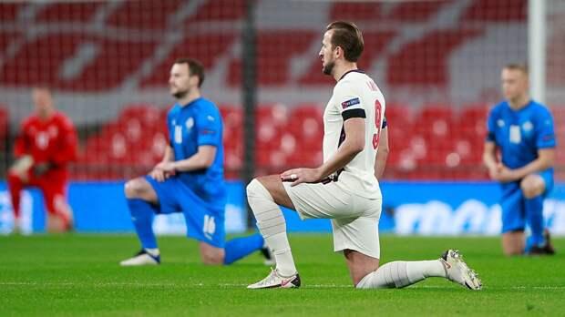 Сборная Англии повезет свой самый молодой состав в истории чемпионатов Европы на Евро-2020
