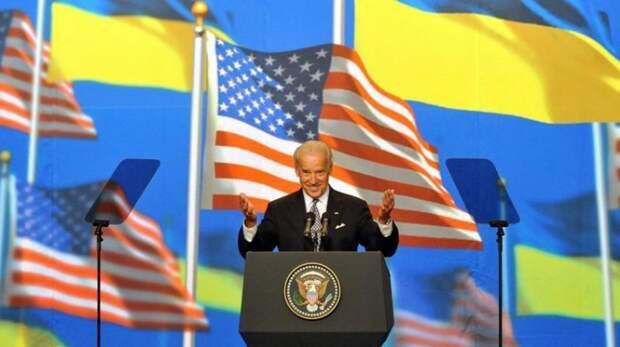 Америка с нами! Украина снова поверила, что США будут воевать за нее
