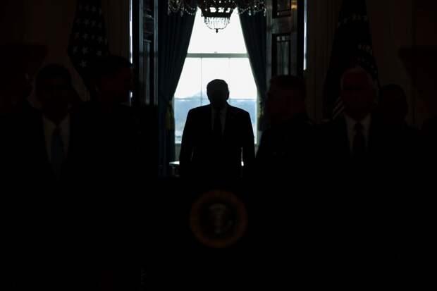 США и Иран: доверие уже никогда не будет прежним