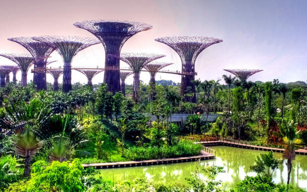 Концепция города-сада: чем она не угодила советской власти