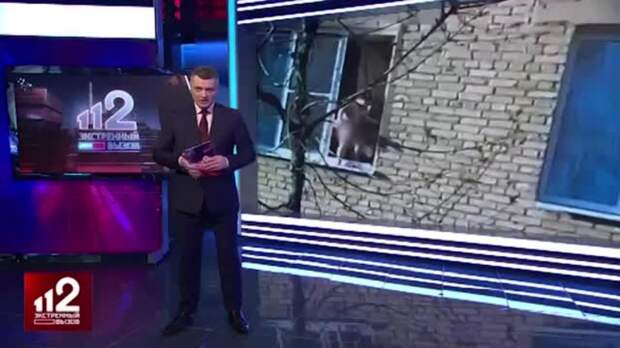 В Москве проверяют семью, где отец поставил сына на подоконник