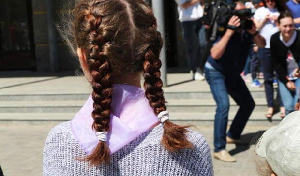 В Омске нашли подростка, сбежавшего из дома в МЕГУ