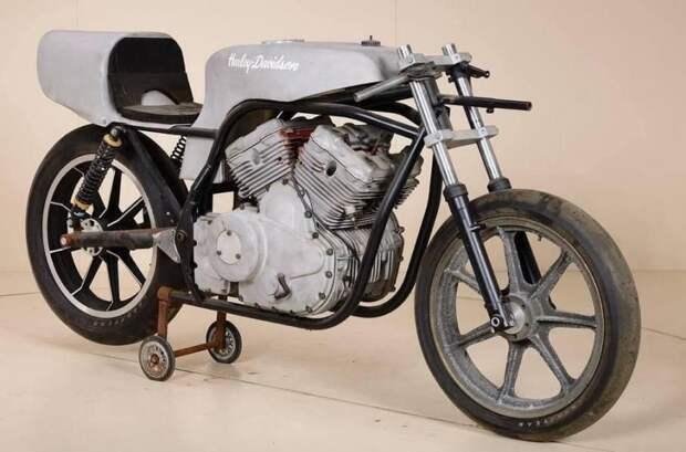 Протототип гоночного мотоцикла Harley Davidson с новым мотором V4 harley-davidson, авто, байк, мото, мотоцикл, мотоциклы, мотоциклы Harley-Davidson