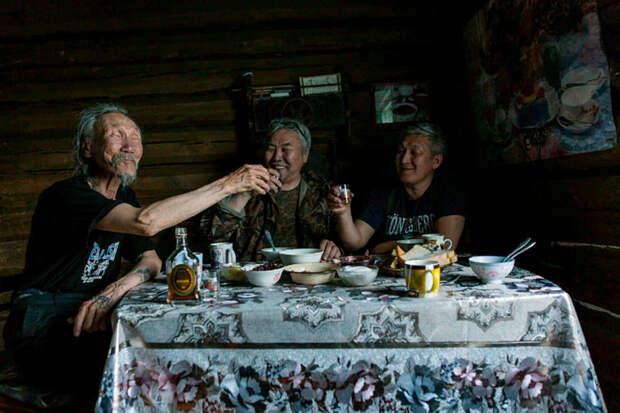 Якутия глазами местного фотографа (ФОТО)