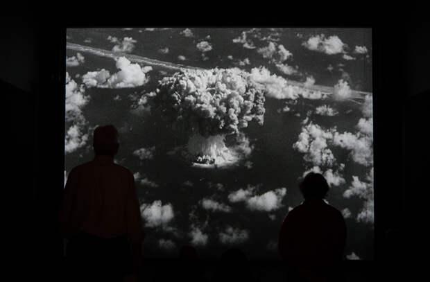 """Страшнее Чернобыля и Фукусимы: США превратили райские острова в """"мёртвую зону"""""""