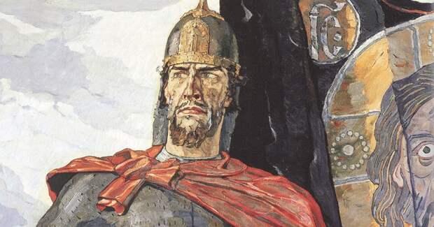 Князю Александру Невскому заведут Instagram