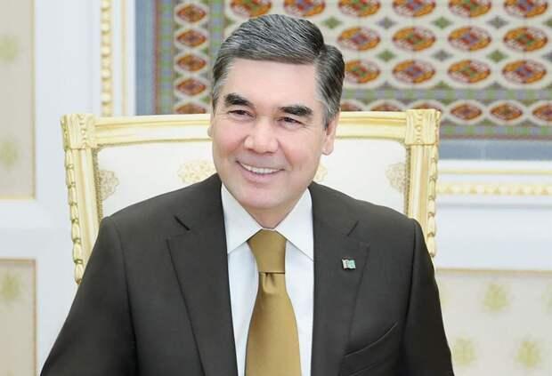 11 странных историй и видео о президенте Туркменистана — ГурбангулыБердымухамедове