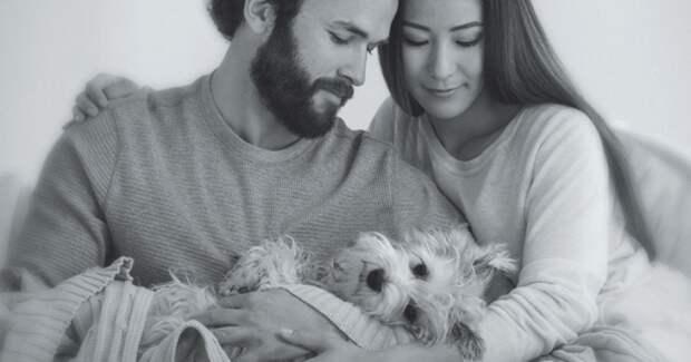 Тренируйтесь лучше на собаках: Pedigree нашел альтернативу детям