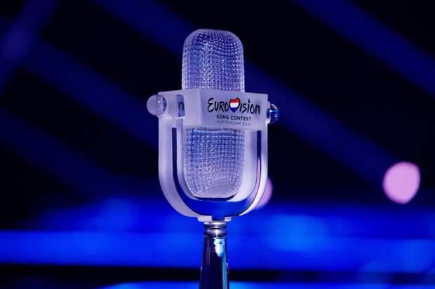 Манижа вошла в десятку лидеров «Евровидения-2021»