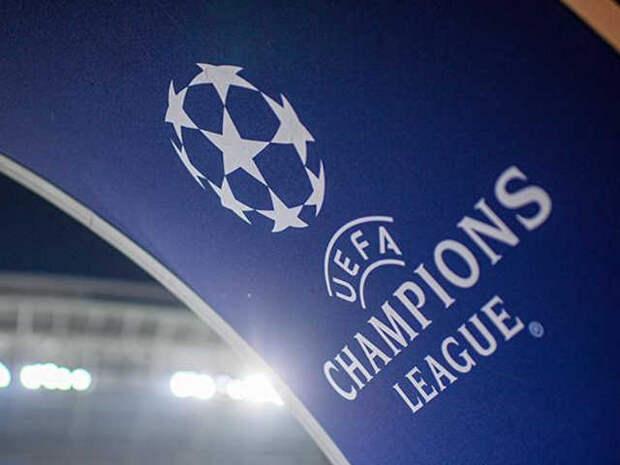 УЕФА приказала Украине убрать политический лозунг с футбольной формы