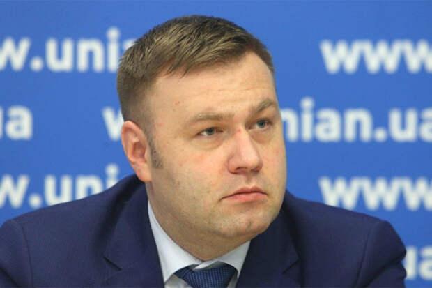 """Киев считает предложения """"Газпрома"""" по контракту неприемлемыми"""