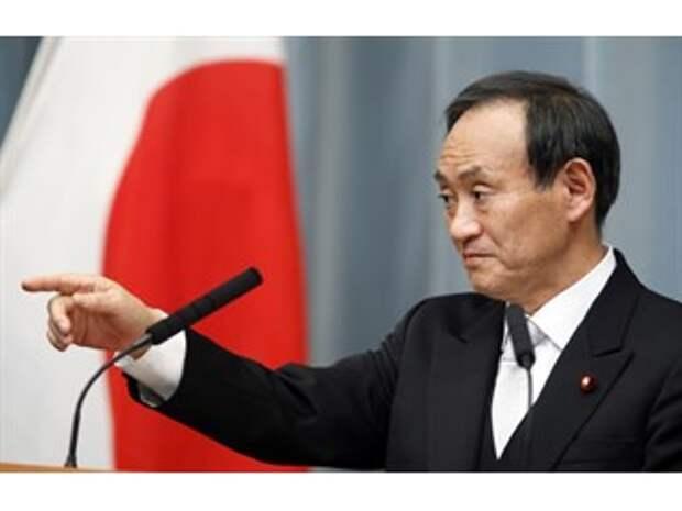 Заигрываниям Японии с Россией по Курилам пришёл конец