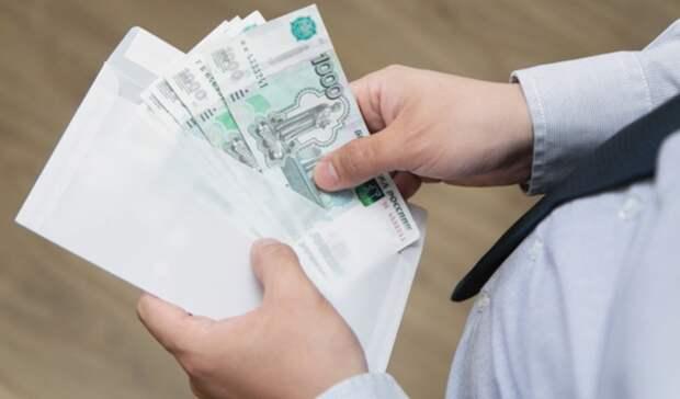 ВТоцком районе бизнесмен пытался завзятку «замять» дело оправонарушении