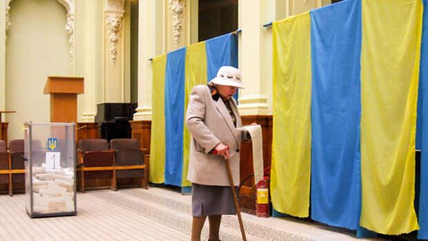 Экс-министр Украины рассказал, когда состоятся досрочные выборы президента